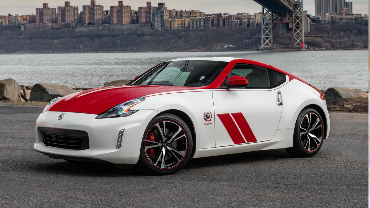 2020 Nissan Z Turbo Nismo Price, Design and Review